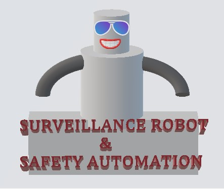 Surveillance Robot & Safety Automation