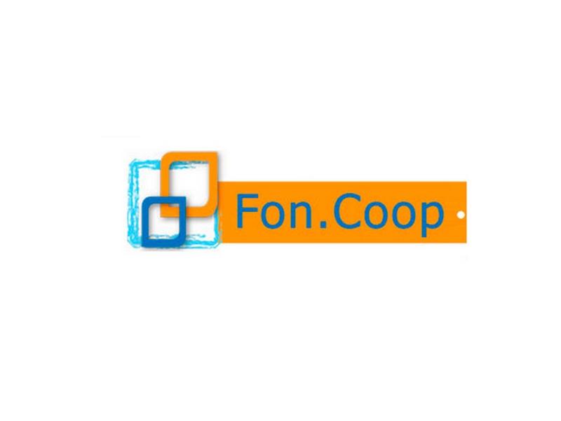 logo Fon.Coop Torino - Poliedra SPA
