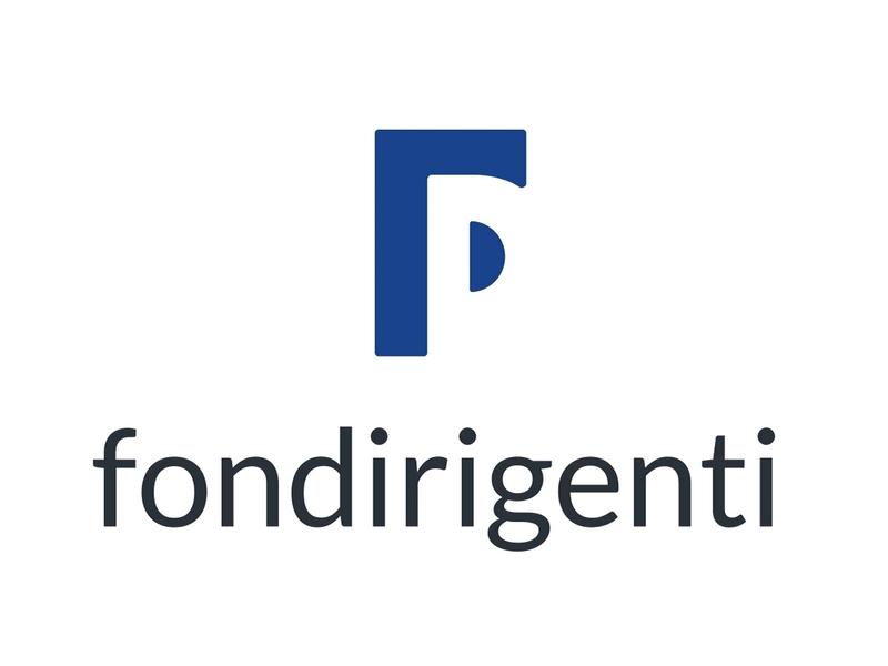 logo Fondirigenti Torino - Poliedra SPA