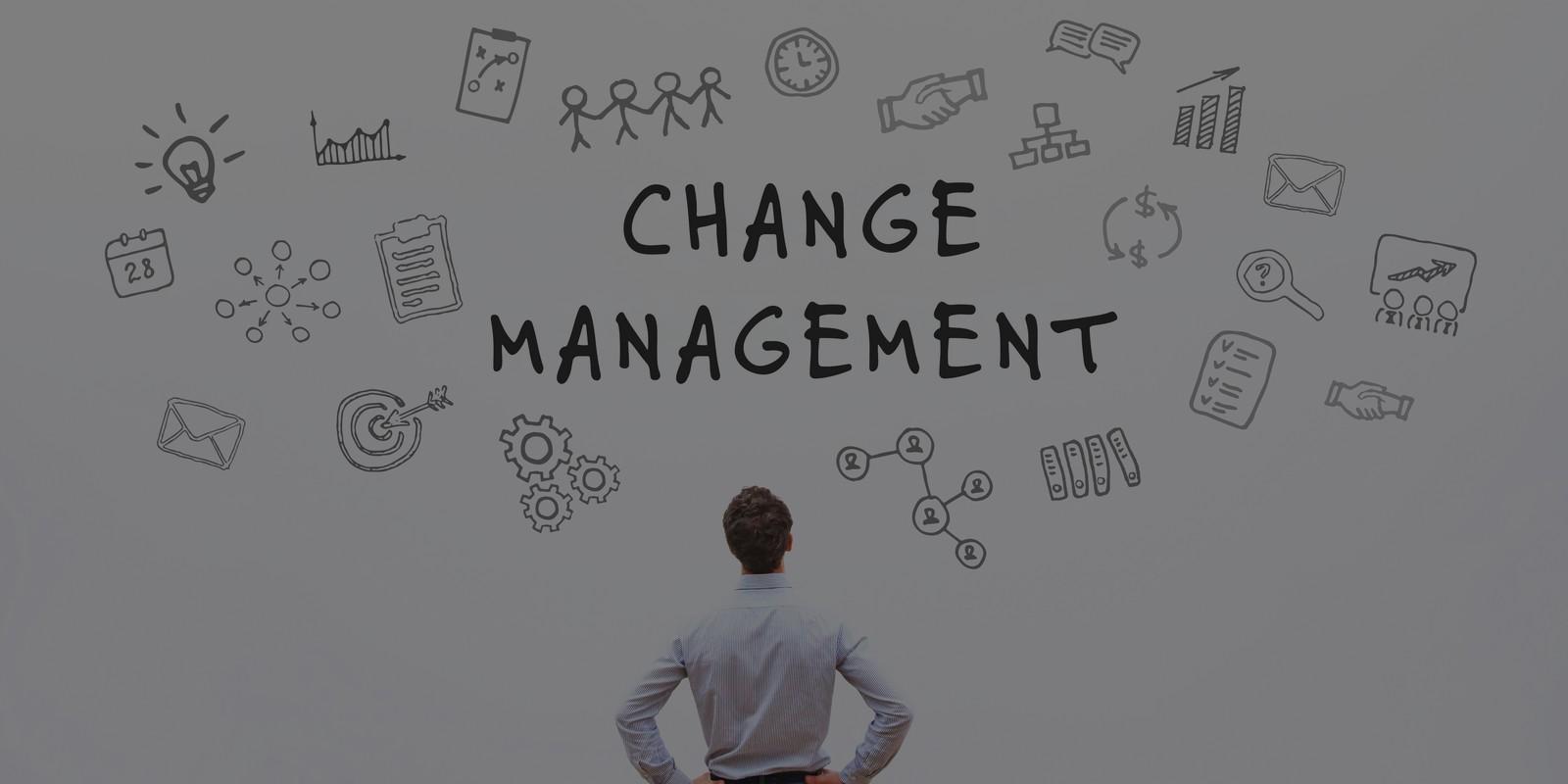 change management - formazione aziendale - Torino - Poliedra spa