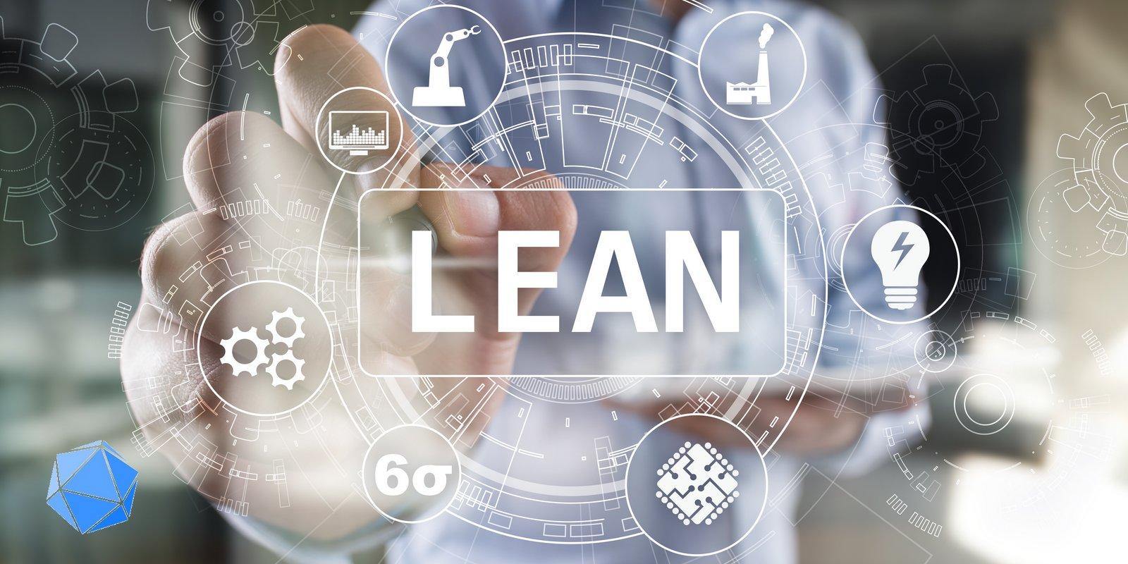 Lean & Six Sigma - Poliedra Spa
