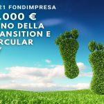 AVVISO 2-2021 Fondimpresa - Formazione a sostegno della Green Transition e della Circular Economy - Poliedra